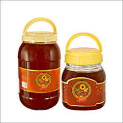 1 Kg Natural Honey Jar