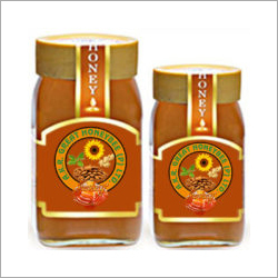 100gm Honey Jar