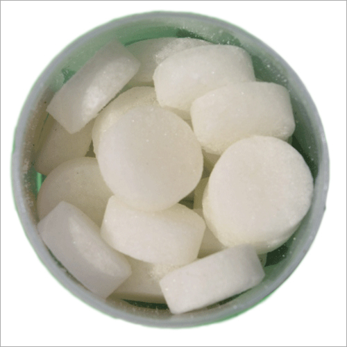 Natural Pure Camphor Tablet