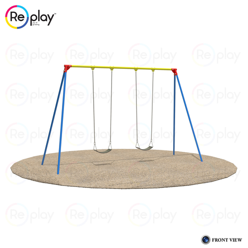 2 Seater Swing