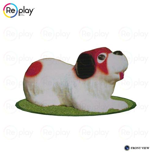 Fiber Animal Puppy
