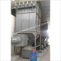 Pulse Jet Type Dust Collection Equipment