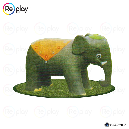 FRP Animal Elephant