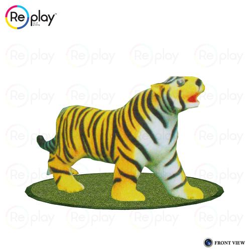 Garden Animal Tiger