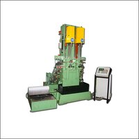 Double Spindle Barrel Honing Machine