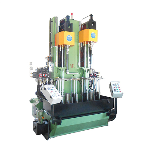 Double Spindle Liner Honing Machine
