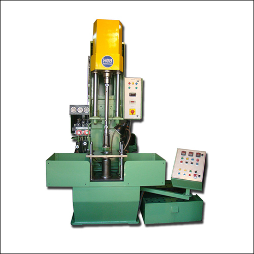 Single Spidle Vertical Honing Machine