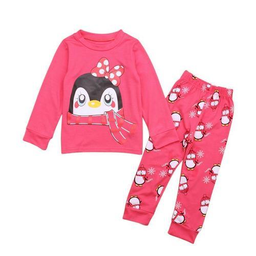 Children Sleepwear
