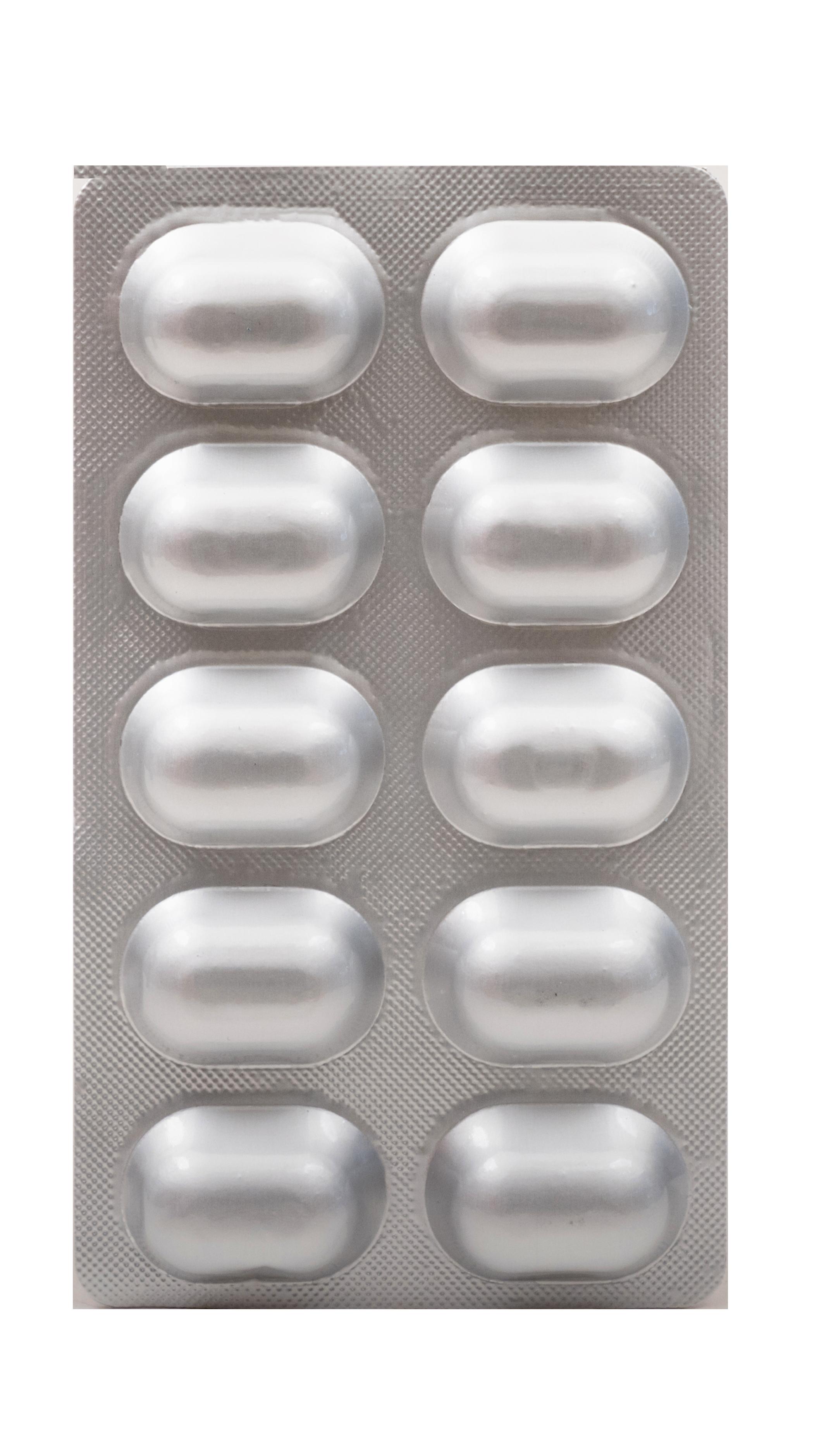 Hair Care Tablet