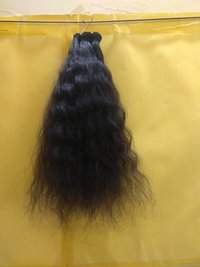 Indian Natural Curly Human Hair Extension