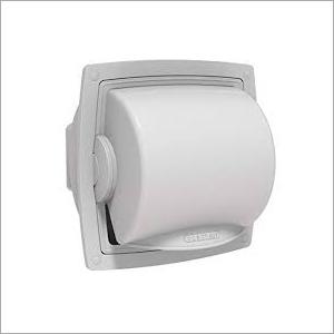 Toilet White Roll Dispenser