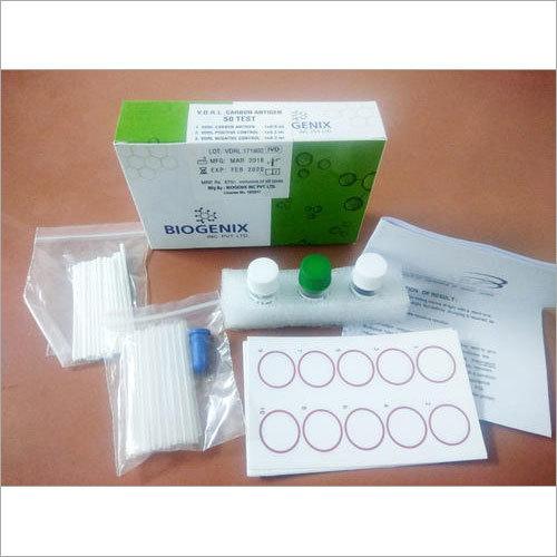 VDRL Serology ( RPR )