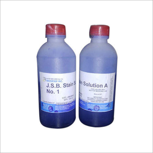 JSB Stain Solution
