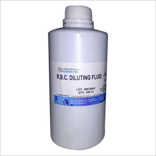 RBC Diluting Fluid