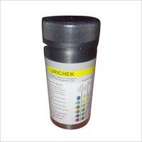 Glucose & Protein Urine Test Strips
