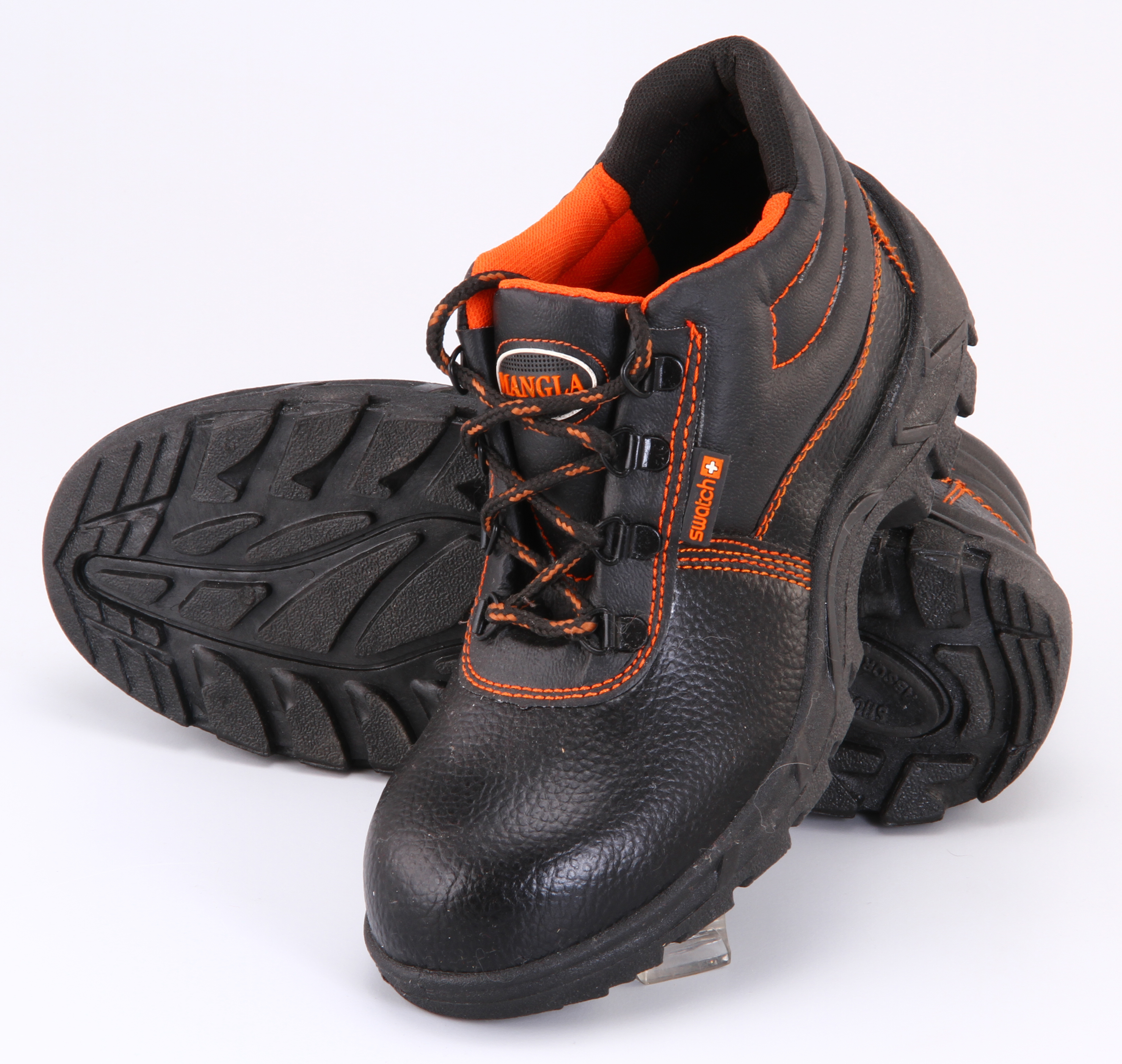 Swatch Safety Shoe