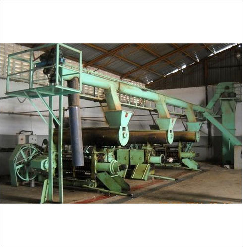 Edible Oil Plant Machinery