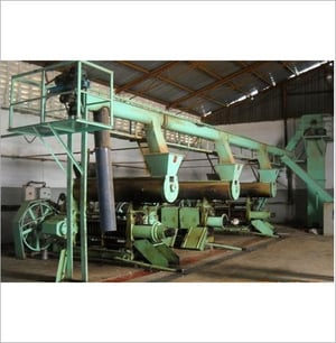 Edible Oil Plant Machinery