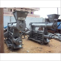 Cotton Seed Oil Extraction Machinery