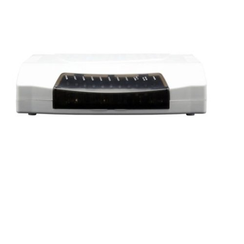 Wireless voip gateway