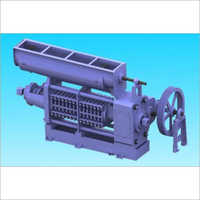 Double Chamber Expeller