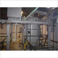 Refinery Deodorizer