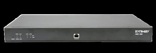 SBC-Sessional Border controller