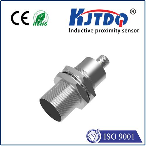 M30 inductive proximity sensor shielded AC NO NC Sn10mm connector