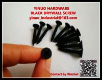 Grey And Black Phosphated Drywall Screws
