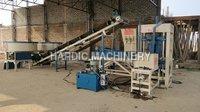 Fly Ash Brick Making Machine (FAM-1440)