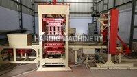 Automatic Fly Ash Brick Making Machine (FAM-2160)