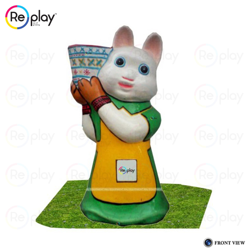 Pussy Cat Dustbin