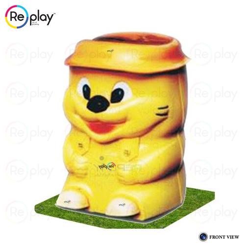 Pippo Dustbin
