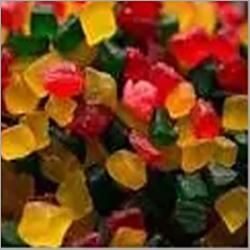 Sweet Tutti Frutti Candy