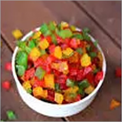 Candied Tutti Frutti