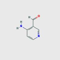 4-Aminonicotinaldehyde