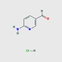 6-Aminonicotinaldehyde hydrochloride