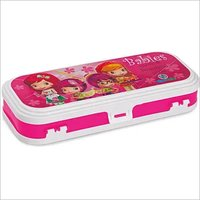 Dhoom Big Plastic Pencil Box