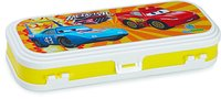 Dhoom Big Plastic Pencil Box