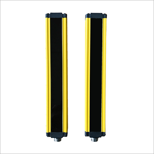 SZC Series Safety Light Curtain