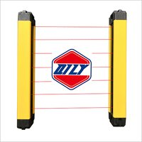 SZE Series Ultra Thin Safety Light Curtain