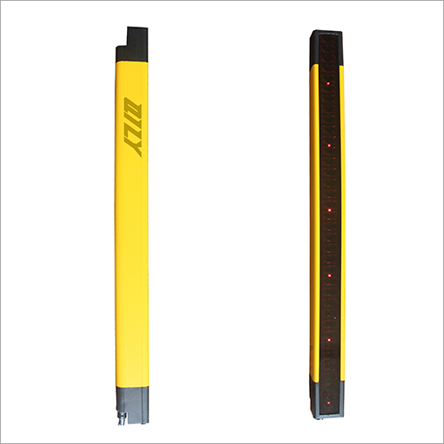 SZI Series Safety Light Curtain