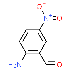 2-Amino-5-nitrobenzaldehyde