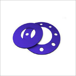 Industrial Silicone Gasket
