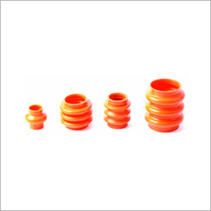Moulded Silicone Bellows