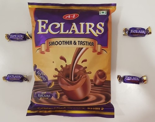 A1 ECLAIR smoother & Tastier Pkt