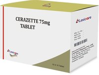Cerazette Tablet