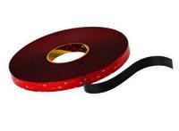 3M VHB Tape 4991, 0.125 in Width x 5 Yd Length