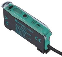 Pepperl Fuchs SU18-40a/110/115/126a Fiber Optic Sensors