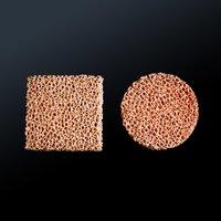 10-40PPI Zirconia Ceramic Foam Filter for foundry